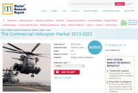 The Commercial Helicopter Market 2013-2023