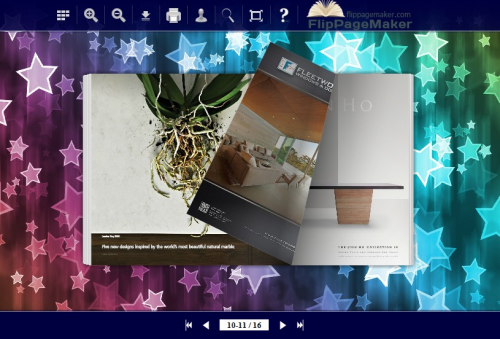 Flipbook Software - pdf to flipbook'