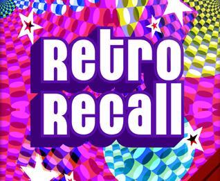 Retro Recall - New App'