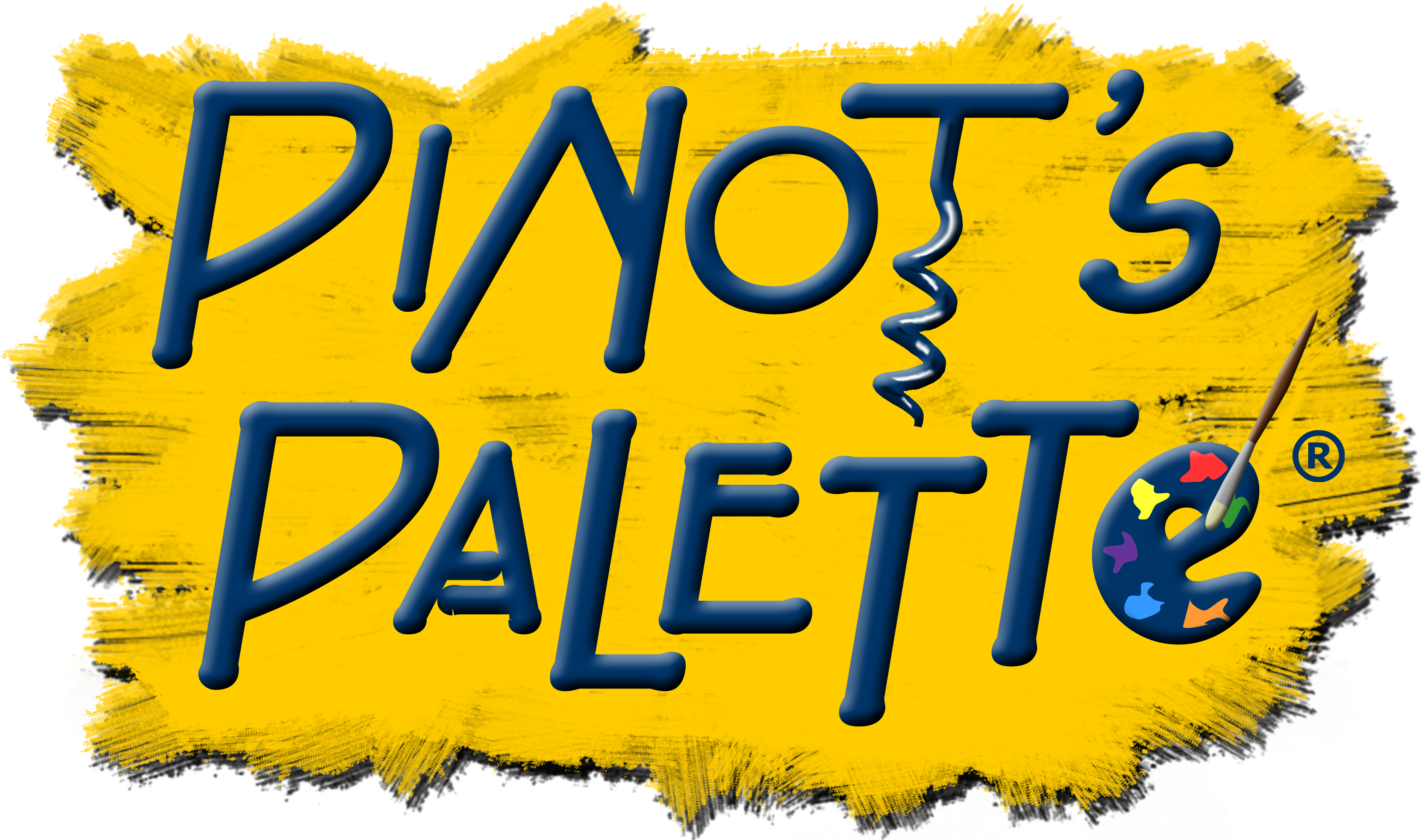 Company Logo For Pinots Palette