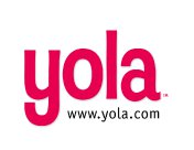 Logo for Yola Inc'