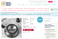 MediPoint: Hernia Repair - EU Analysis and Market Forecasts