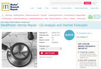 MediPoint: Hernia Repair - US Analysis and Market Forecasts