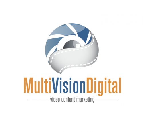 Company Logo For MultiVision Digital - online business video'