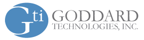 Logo for Goddard Technologies'