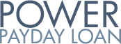 Power Payday Loan Logo