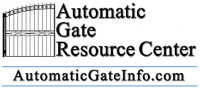 Automatic Gate Resource Center Logo