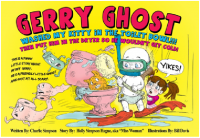 Gerry Ghost Books
