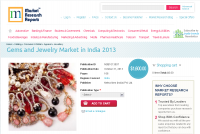Gems and Jewelry Market in India 2013