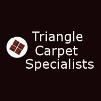 Triangle Carpet Specialists Logo
