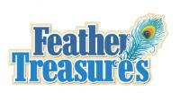 Feather Treasures Logo