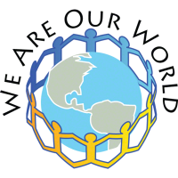 We Are Our World LLC Logo