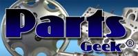Parts Geek Logo