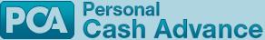 Personal Cash Advance'