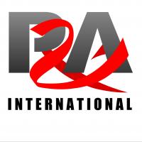 PA International Logo