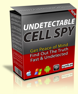 UndetectableCellSpy'