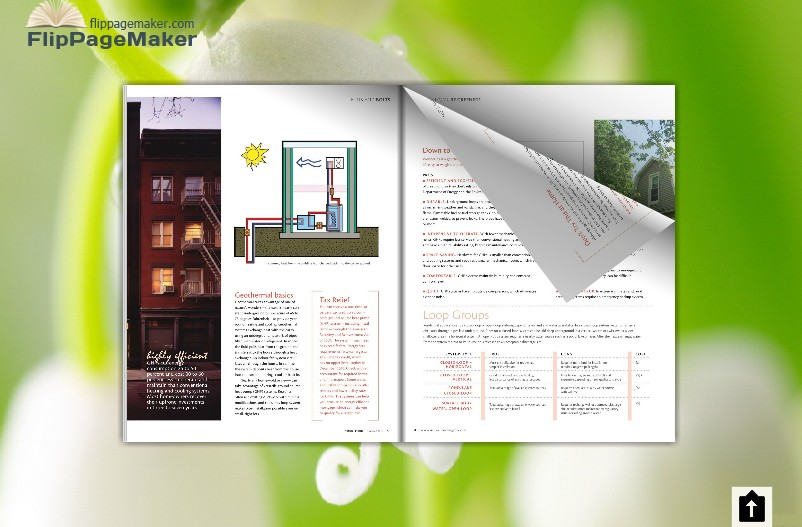flipbook creator, page flip software