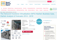 The Network Functions Virtualization (NFV) Market