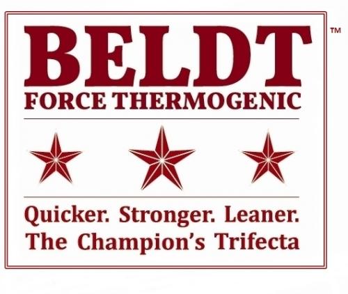 Beldt: Force Performance™'