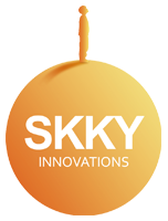 SKKY Innovations Co. Logo