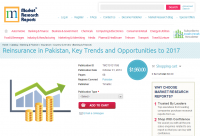 Reinsurance in Pakistan Key Trends and Opportunities to 2017