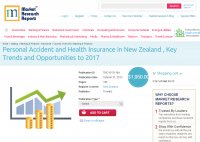 Personal Accident and Health Insurance in New Zealand