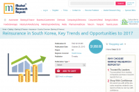 Reinsurance in South Korea, Opportunities to 2017