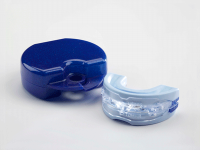 Anti-Snoring Mouthpieces