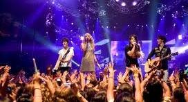 Boston Concerts X'