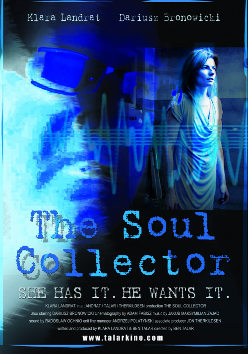 The Soul Collector'