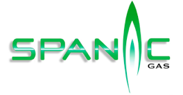 Company Logo For Spanic Gas'
