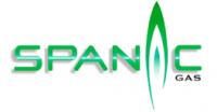 Spanic Gas Logo