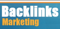 Backlinks Marketing Logo
