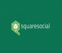 Square Social Logo