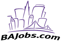 Logo for BAJobs.com'