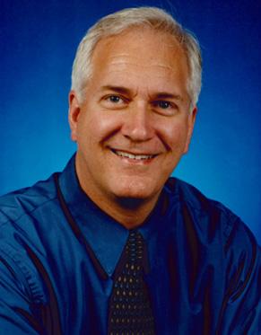 Mesa AZ cosmetic dentist, Dr. Donald Clifford'