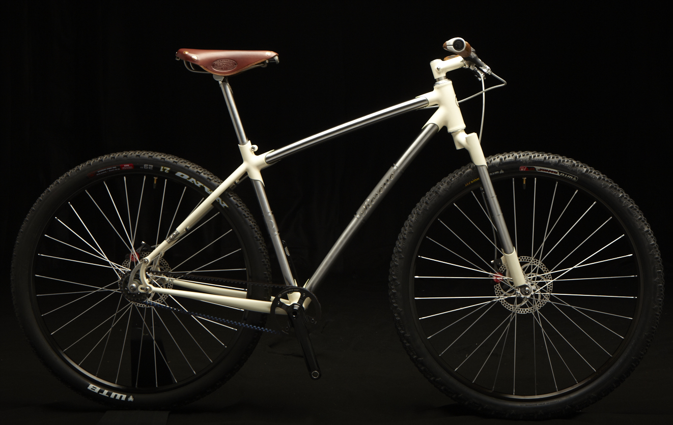 Rosene Bicycles