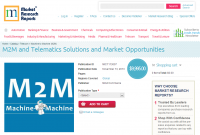 M2M and Telematics Solutions and Market Opportunities