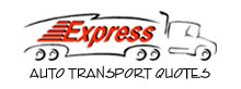 Express Auto Transport Quotes'