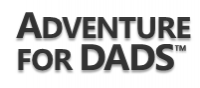 Adventure for Dads Logo