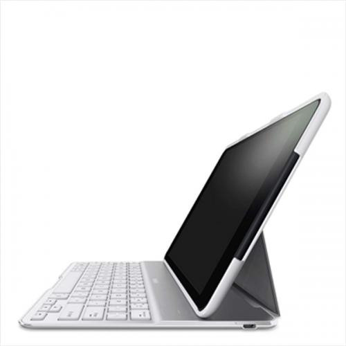 iPad Air Keyboard Case by Belkin