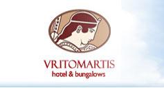 Naturist Resort Vritomartis'