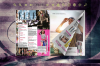 PDF flipbook'