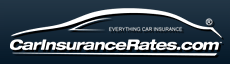Car Insurance Rates Logo'