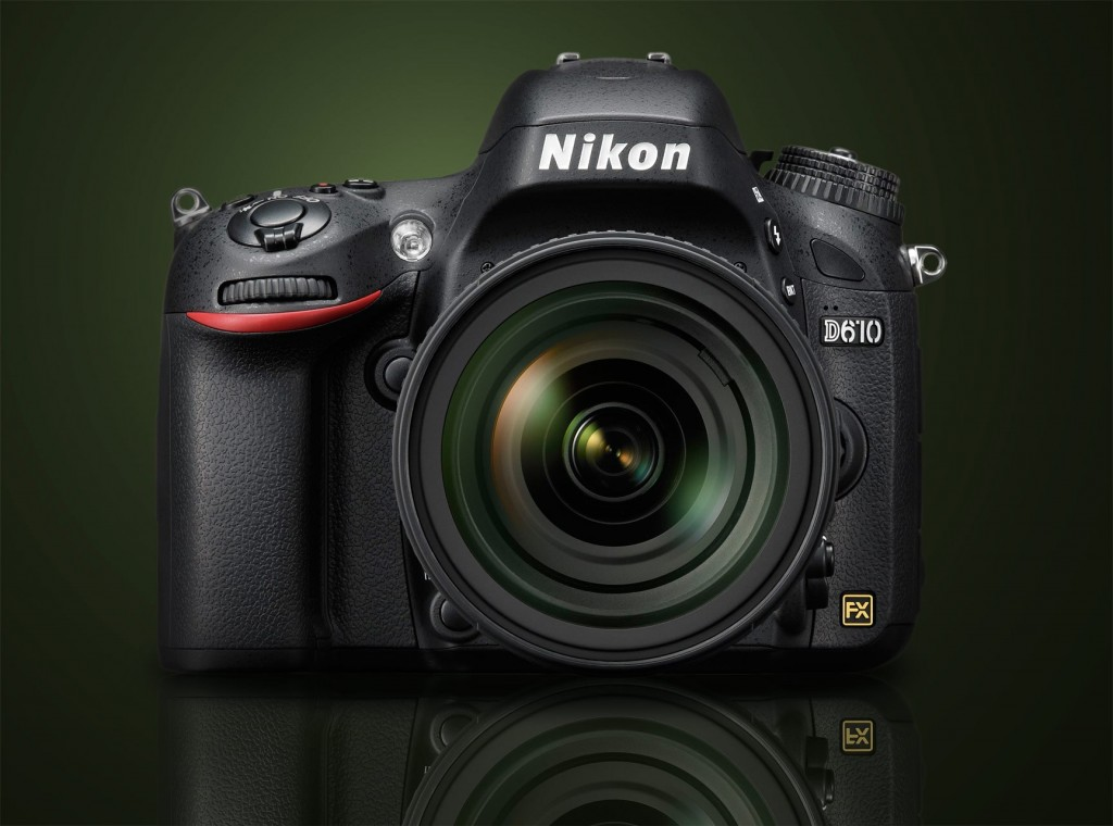 Cyber Monday Nikon D610 Black Friday Sales deals 2013