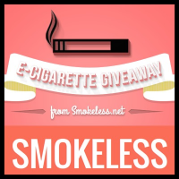 SMOKELESS Logo