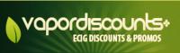 VaporDiscounts.com Logo