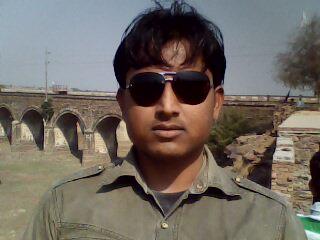 Mahendra Singh'