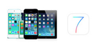 Fully Support Latest iOS 7 and iDevices