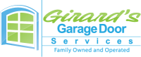 Girards Garage Door Services Logo